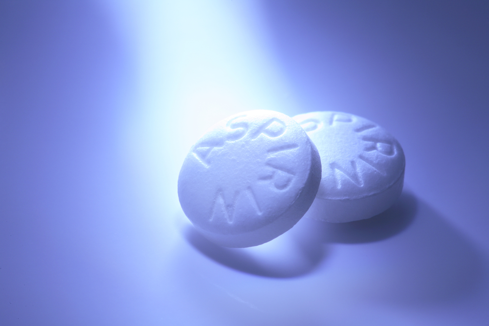 Frequent Aspirin Use Found To Reduce The Risk Of Cervical Cancer