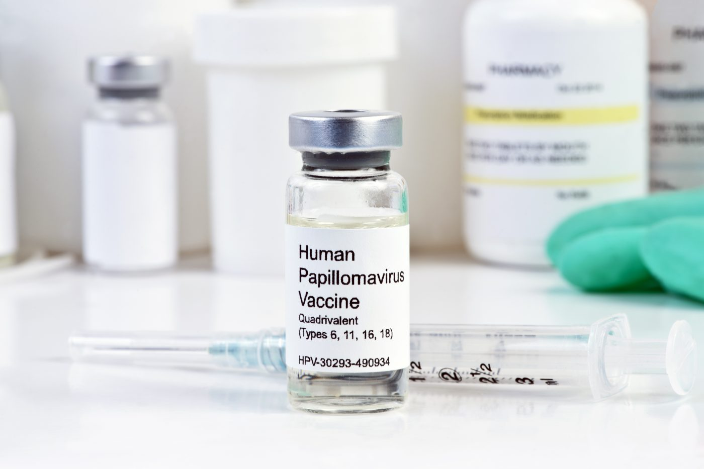 Novel Human Papillomavirus Vaccine Might Prevent 80% of Cervical Cancers