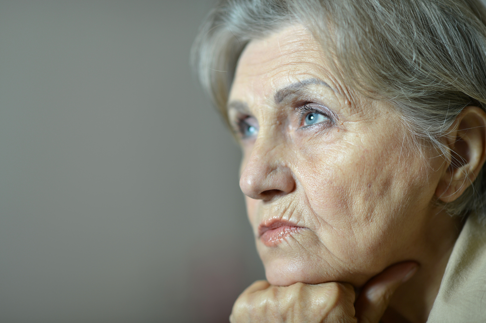 pap screenings in elderly women