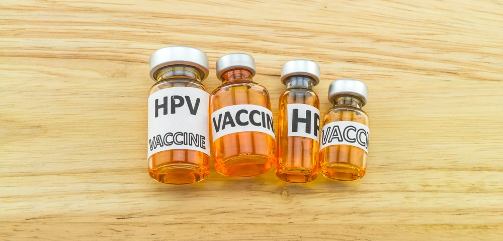 Drop in Cervical Cancer Lesions in Young Women Traced to HPV Vaccination Program