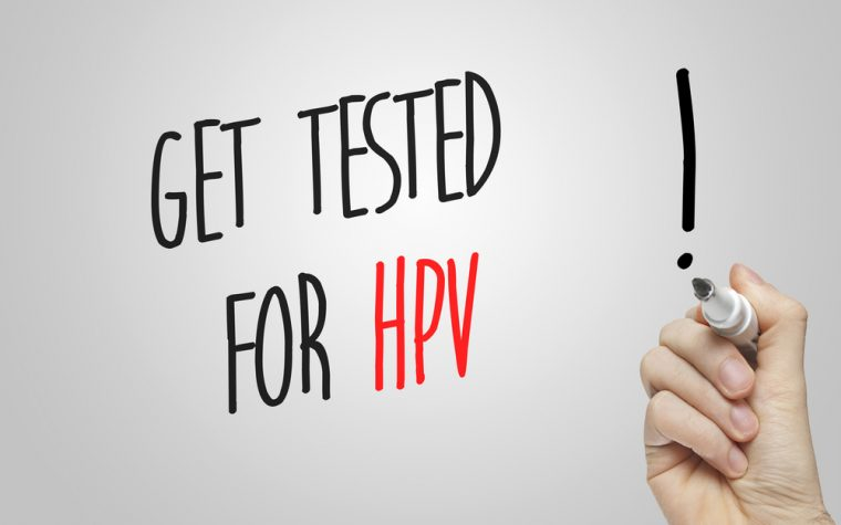 screening programs for HPV